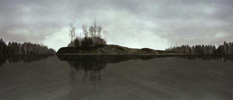 L'île, 1998