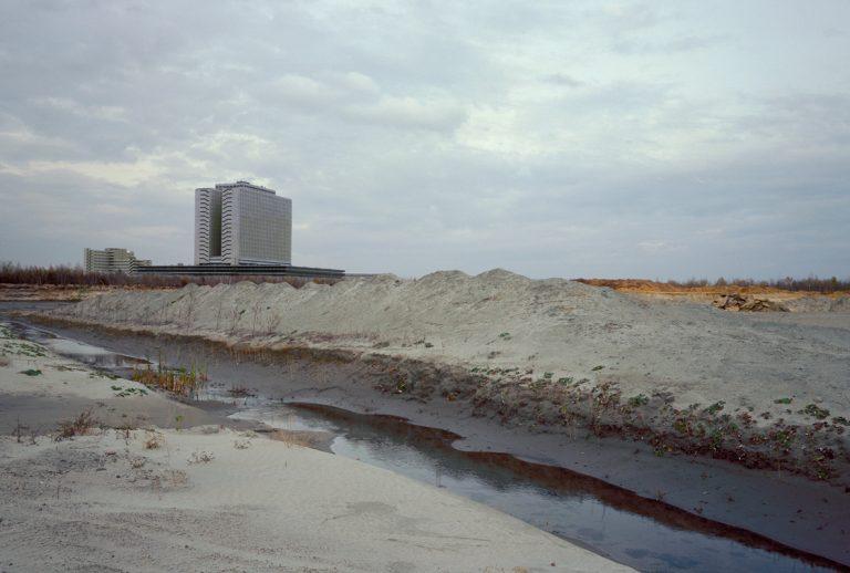 Périphérie, 1999