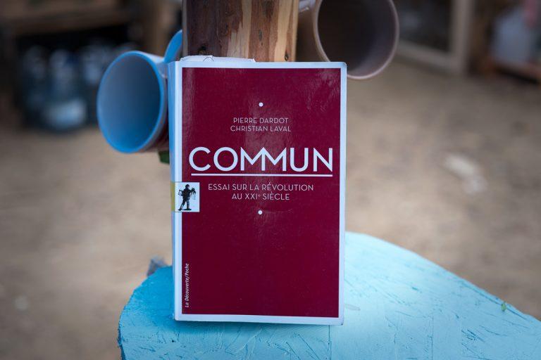 Commun, 2017 - 2018