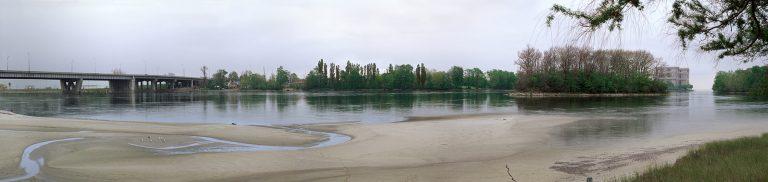 Alluvions, 2003
