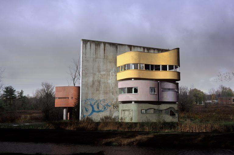 Anamnèse anticipée, 2006 - 2007