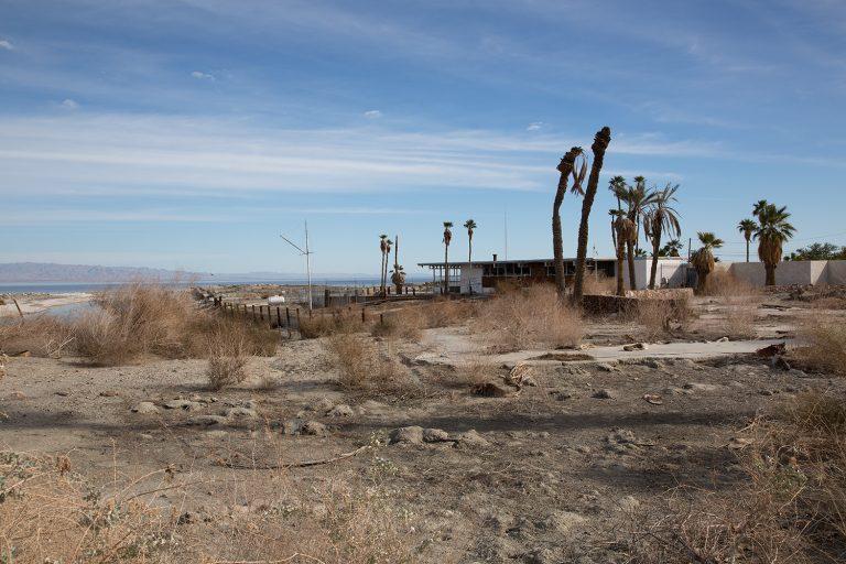 Desert Shores, 2015 – 2016