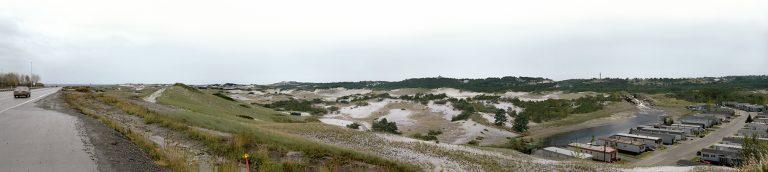 Dunes, 2003