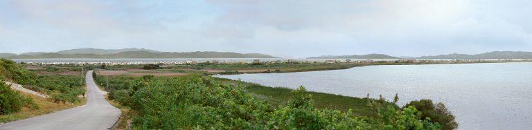 Lagune, 2003