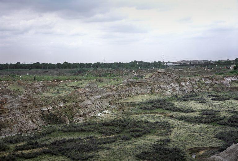 Quaternaire II, 2006