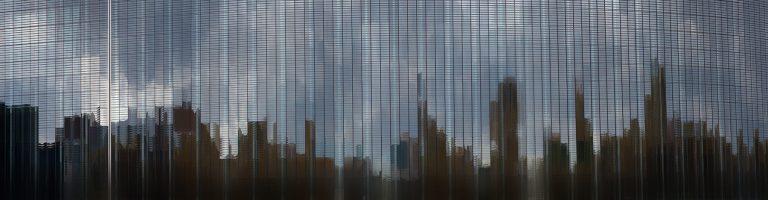 Silhouette urbaine, 2012 – 2013